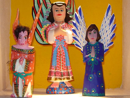 Cancun's Folk Art Museum