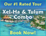 Xel-ha Tulum Tour
