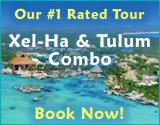 Xel-ha Tulum Tour
