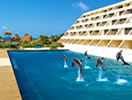 Hotel: Dreams Cancun Resort & Spa