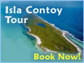 Isla Contoy Boat Tour