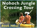 Nohoch Jungle Crossing Tour