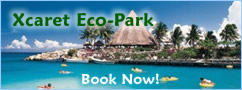 Xcaret Eco-Park