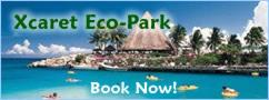 Xcaret Eco-Park